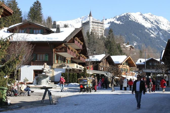 village-de-gstaad